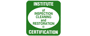 cleaning and restoration certification
